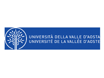 logo università valle d'aosta